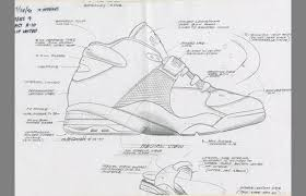 25 must see design sketches of your favorite sneakers fully