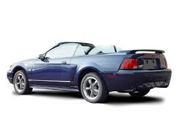 ford mustang 2003 2003 ford mustang reviews and rating motor trend
