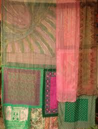 Hippie Drapes Interior Hippie Curtains Funky Curtains Tie Dye Curtain