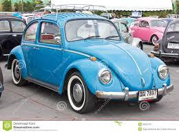 blue volkswagen beetle vintage volkswagen beetle retro vintage car editorial image image 36961070