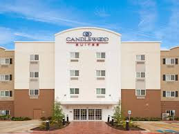 2 Bedroom Suites In San Antonio by San Antonio Hotels Candlewood Suites San Antonio Downtown