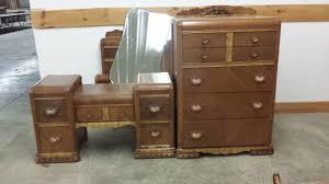 1930s 40s deco bedroom set williams design 1930s 40s deco bedroom set 684