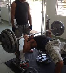 bench press 100kg sets reps program design fountainfit