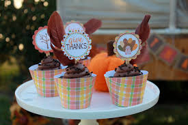 Thanksgiving Dessert Table Ideas by Thanksgiving Kids U0027 Table Ideas Catch My Party