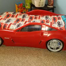 corvette beds find more 2 corvette toddler to bed for sale at up to 90