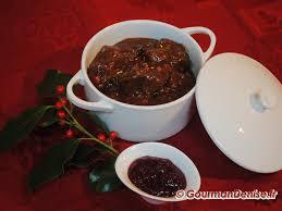 comment cuisiner du cerf civet de cerf sauce grand veneur repas festif acte iii