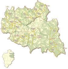 Dordogne France Map by Dordogne Bike Hire Bikehiredirect France