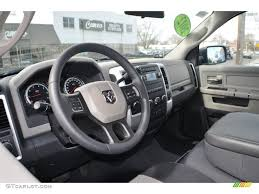 dodge ram 2500 2012 2012 dodge ram 2500 hd slt crew cab 4x4 interior photo 63233488