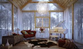 Winter Room Decorations - best winter decor ideas u2013 home and decoration