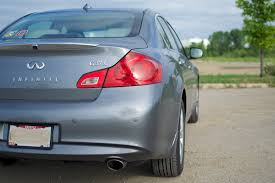 reader review infiniti g37x the truth about cars
