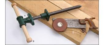 Woodworking Bench Vise by Tail Vise Lee Valley Tools