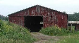 Pole Barn Pa Pole Barn Phmc U003e Pennsylvania Agricultural History Project