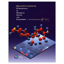 materials science and engineering an introduction 7th edition