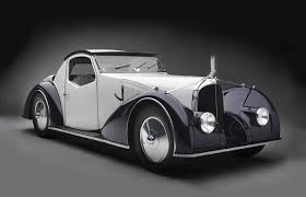 an exhibit of art deco cars opens at nashville u0027s fine art museum