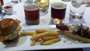 great food paired with great beer at henry u0027s first avenue tavern