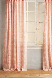 paradise found feathered curtain anthropologie