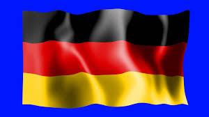Indonesian Flag Animation Germany Waving Flag Green Screen Animation Youtube