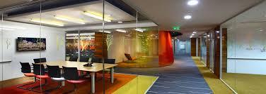rt look corporate interior design company bangladesh office
