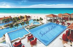 sandals royal barbados saint lawrence gap barbados caribbean
