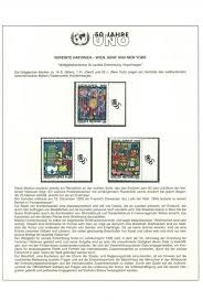 si e des nations unies nations unies 1945 1995 collection thématique 50 jahre uno