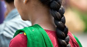india hair elderly indian woman becomes casualty of hair chopping