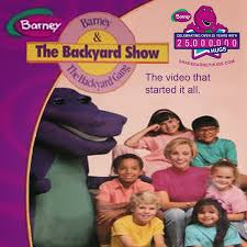 Image Threewishes Theend Jpg Barney by Bvids94 Youtube