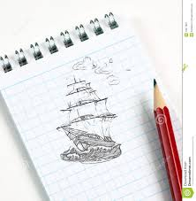 ship sketch stock photos royalty free pictures