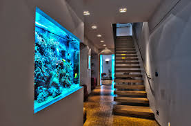 Beautiful Home by Beautiful Home Aquarium Design Ideas