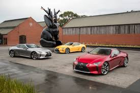 how much is the lexus lc 500 going to cost lexus lc coupe launched in australia price and specification