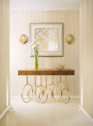Contemporary Hallway Furniture by Luxury Designer Hallway Furniture For The Worlds Most Glamorous