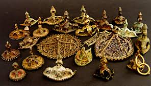 ornaments in india