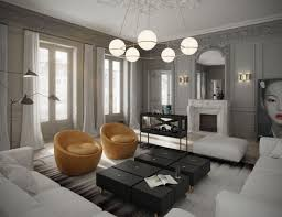 parisian apartment contemporary 20 interior design classic