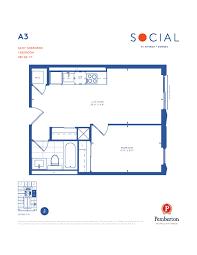 social condos prices u0026 floor plans church u0026 dundas toronto