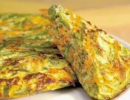 ricette con fiori di zucchina al forno frittata di fiori di zucca