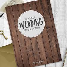 Wedding Planning Organizer Wedding Planning Organizer Wedding Planner Book Organiser Wood