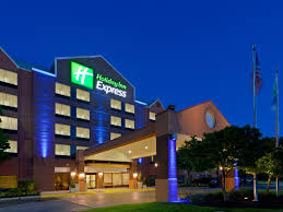 Motel 6 Baltimore City Md Holiday Inn Express Baltimore Bwi Airport West Hotel By Ihg