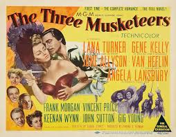 musketeers technicolor 1948 u2013 tansyrr
