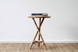 small accent table ls coffee tables naturally cane rattan and wicker furniture