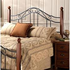 Wood And Iron Bedroom Furniture by Cheap Wood Pallet Headboard Find Wood Pallet Headboard Deals On
