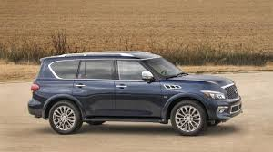 infiniti qx56 vs mercedes gl450 2014 infiniti qx80 review notes autoweek