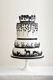 contemporary wedding cakes contemporary wedding cake by penn wedding cakes