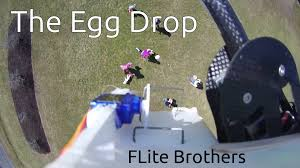 how to upgrade eggdrop the egg drop dropping easter eggs from a tri copter youtube