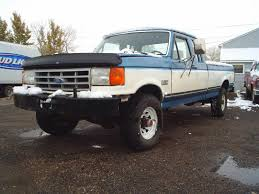 1990 ford f 250 information and photos zombiedrive