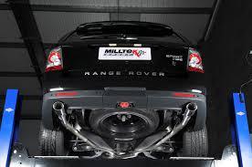 modified range rover sport range rover sport tdv6