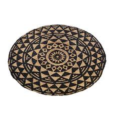 Round Jute Rug 7 Jute Rugs At Spotlight Put The Right Rug At Home