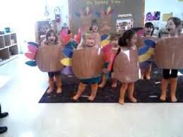 madi preschool thanksgiving program