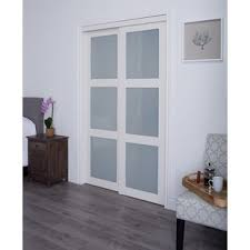 Buy Sliding Closet Doors Sliding Closet Doors Bedroom Wayfair