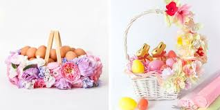 ideas for easter baskets for adults 25 best easter basket ideas easter basket ideas for kids