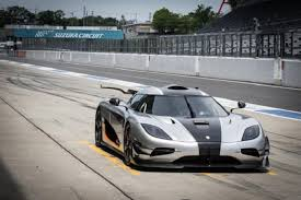 koenigsegg miami koenigsegg one 1 news and opinion motor1 com