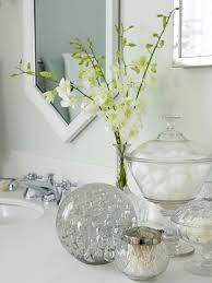 apothecary jars bathroom